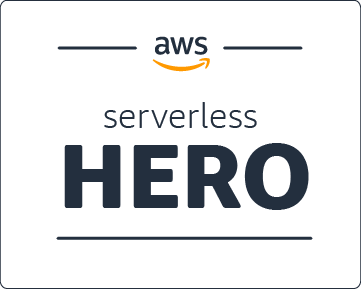 AWS Serverless Hero
